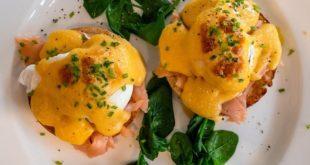 Best Breakfast Restaurants in Nashville TN