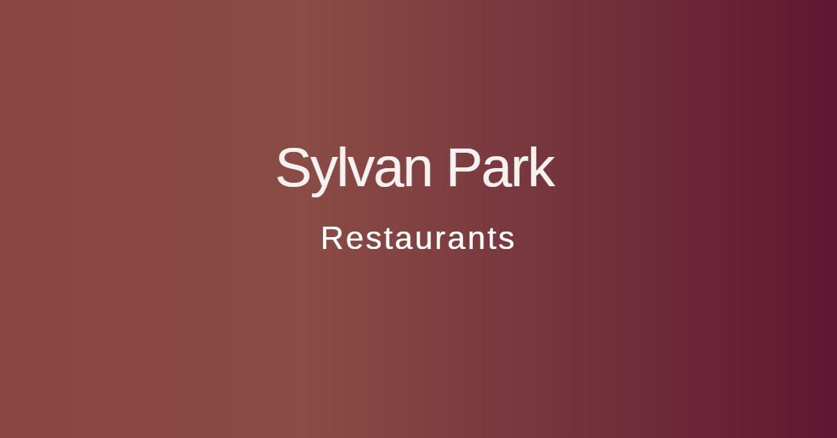Sylvan Park Restaurants Nashville TN